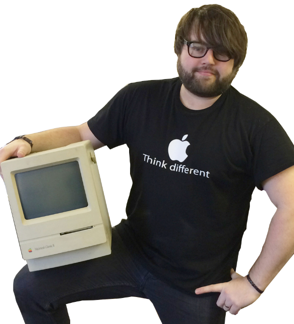 apple technician